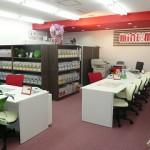 ミニミニFC JR茨木店
